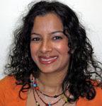 Kabita Chakraborty