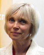 Valerie Preston