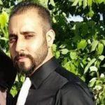 Photograph of Ali Al-Zaidi